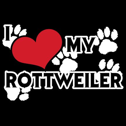 Free coloring pages of rottweiler