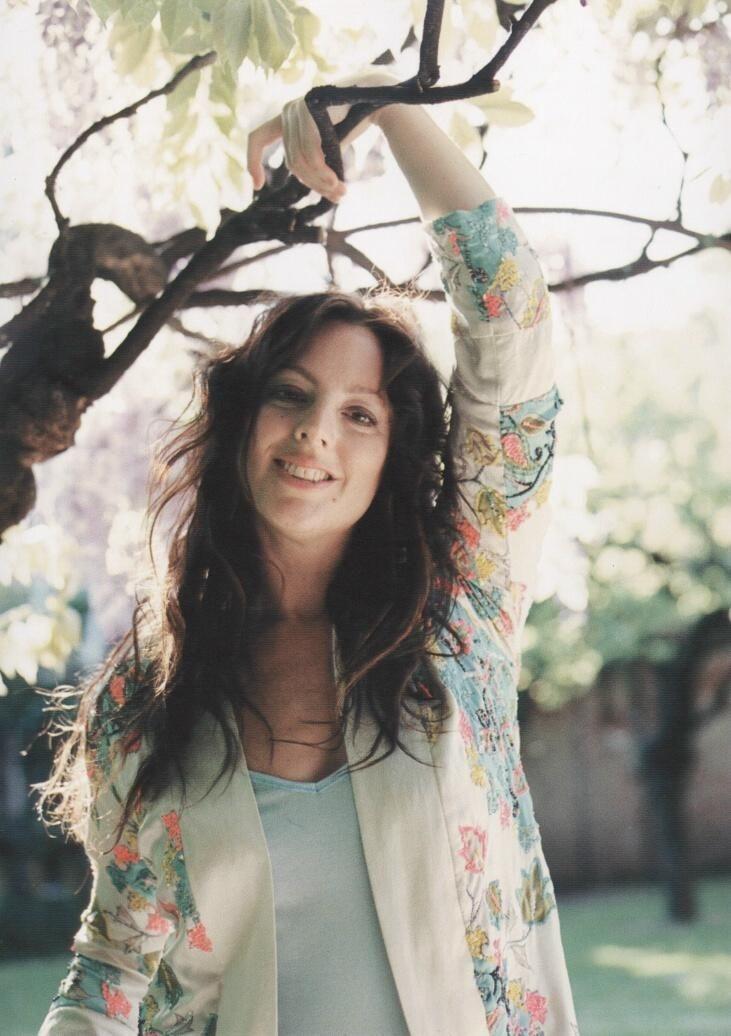 Sarah McLachlan my favorite female singer.