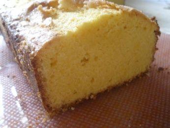 bizcocho mantecado de maíz: Sweet Recipes