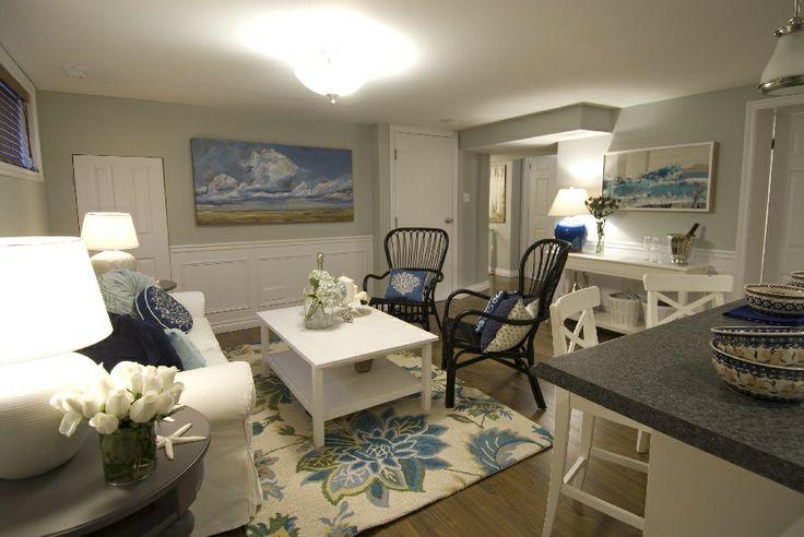 Basement Apartment For Rent Etobicoke, Toronto, Unfurnished, Renown Road