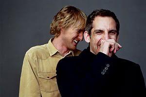 Owen & Ben