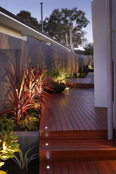 217 Best Lighting For Your Garden Hot Tub Spa Pool Images On Pinterest Outdoor Landscaping And Architecture