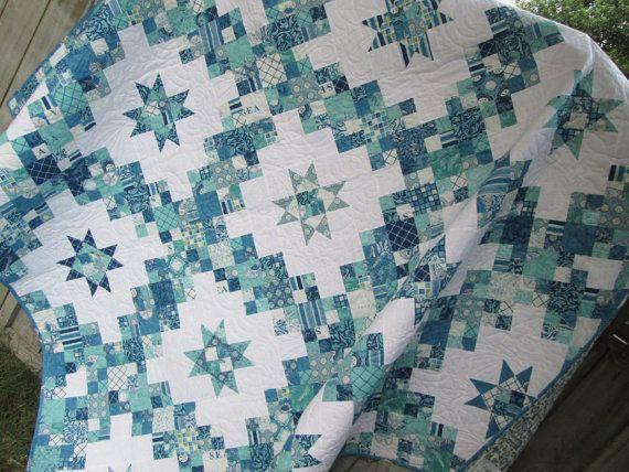 25+ unique Nautical quilt ideas on Pinterest   Nautical baby quilt, Baby quilt patterns and Baby ...