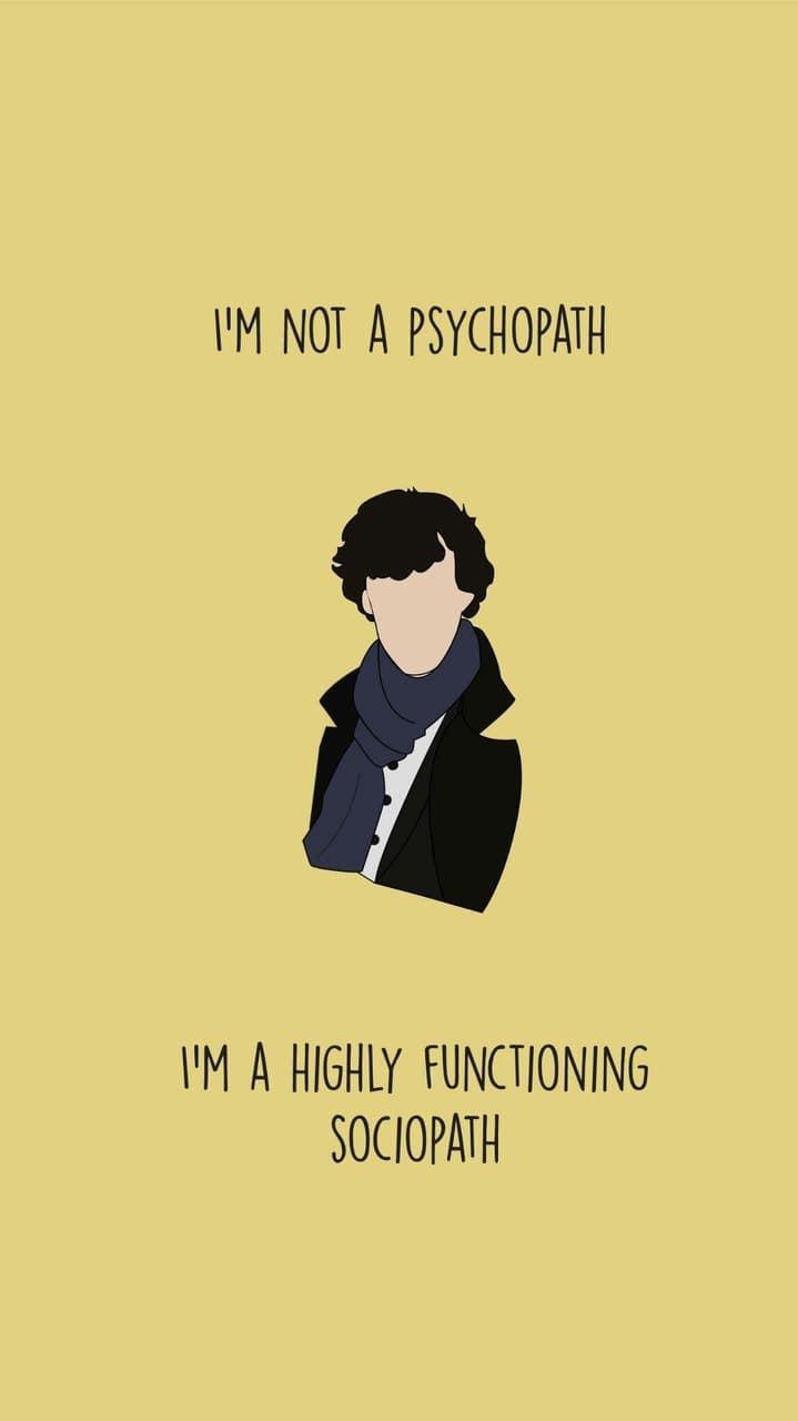 Image De Sherlock Holmes And Wallpaper