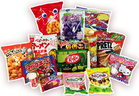 Japanese Snack Subscription Box Overview