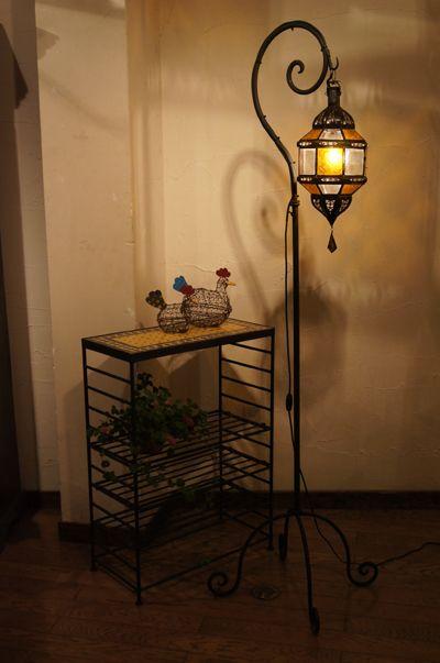 照明 モロッコ - Lampada Online Shop