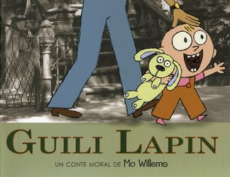 Guili Lapin par WILLEMS, MO