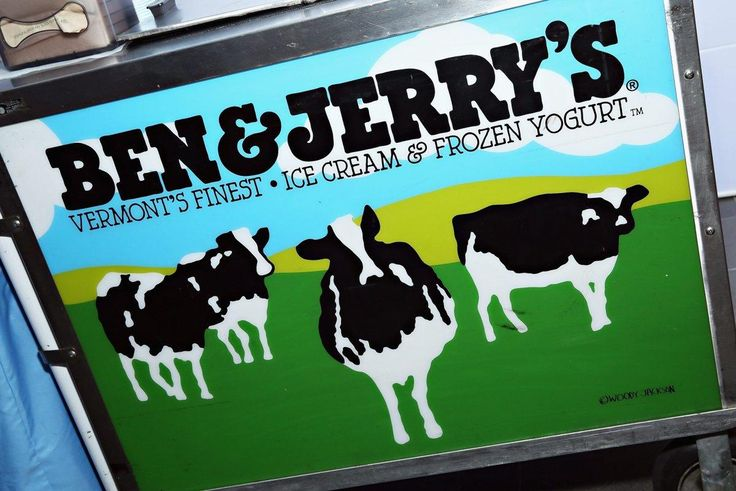 A pro-police group is furious with Vermont's most beloved ice cream. Blue Lives Matter has called for a nation-wide boycott of Ben & Jerry's Ice Cream after the Burlington-based company announced its support for the Black Lives Matter movement.