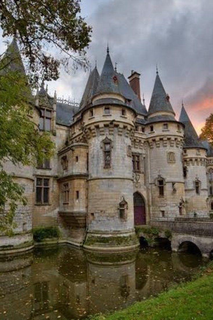 Castle For Sale Usa