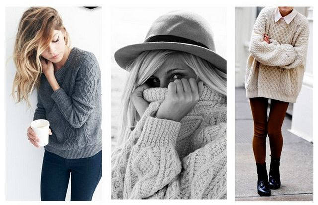 10 FASHION STAPLES I CAN'T SURVIVE WINTER WITHOUT