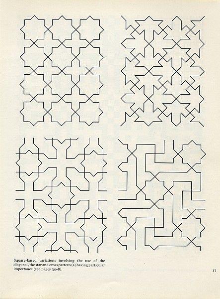 Pattern in Islamic Art - PIA 017