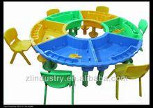 School Furniture, School Furniture direct from Taizhou Zhonglian Plastic Mould Co., Ltd. in China (Mainland)