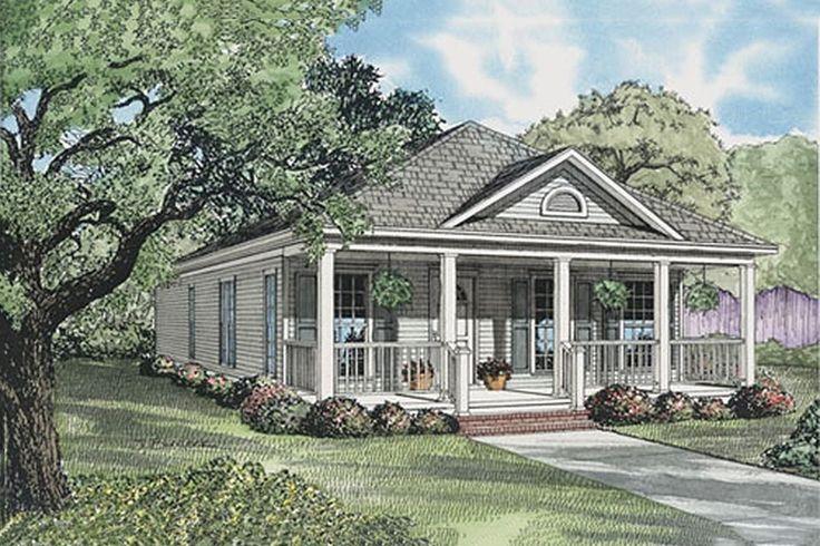 Plan #17-554 - Houseplans.com