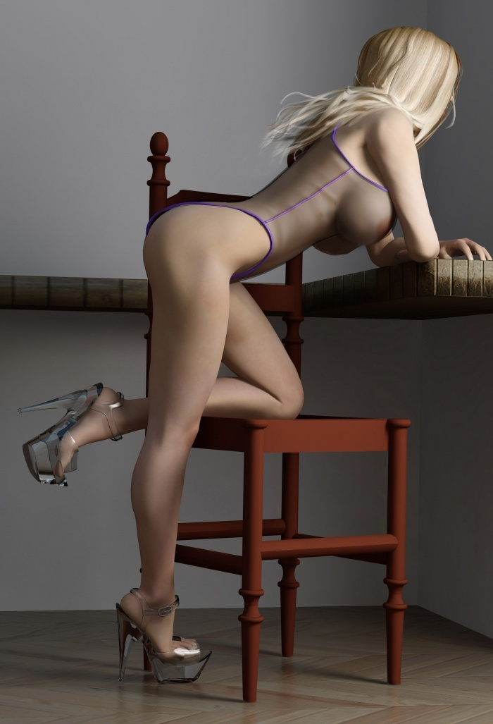 image Sensual perfect girl me enjoy you long time