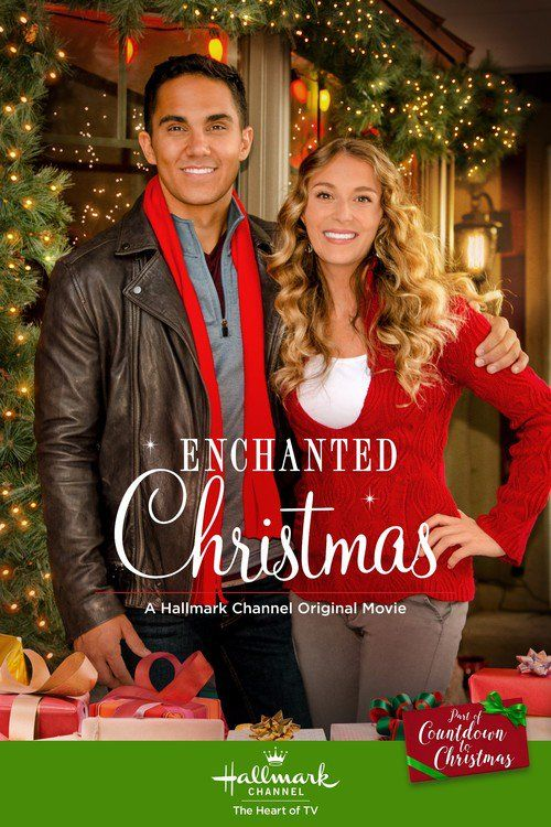 Watch Enchanted Christmas (2017) Full Movie Online Free