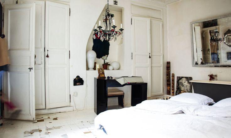 les 25 meilleures id es de la cat gorie chambre jeune homme sur pinterest le stockage de petit. Black Bedroom Furniture Sets. Home Design Ideas