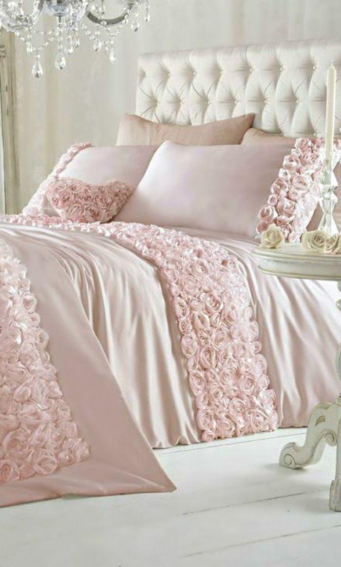 tete de lit alinea capitonnée pour la chambre à coucher