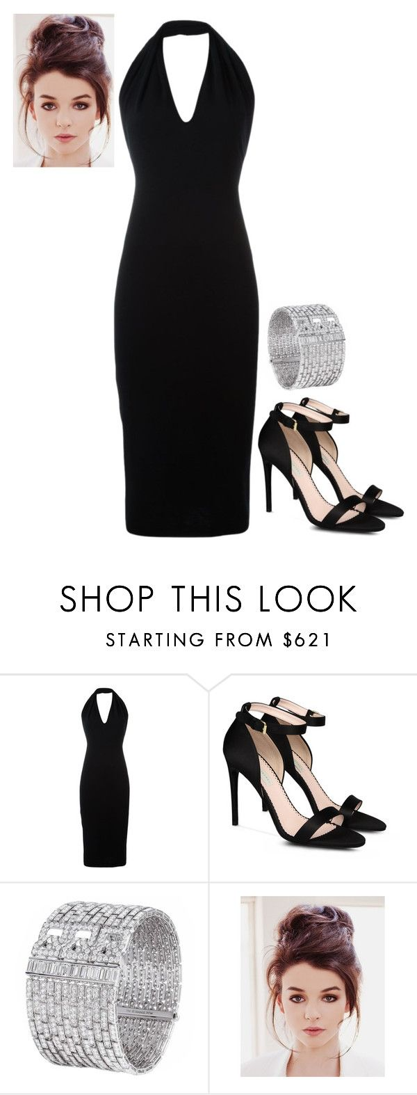 """""""Untitled #3561"""" by injie-anis ❤ liked on Polyvore featuring Comme des Garçons, STELLA McCARTNEY and Hamilton"""