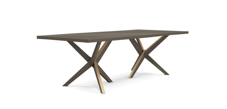 Jane dining table roche bobois house ideas pinterest - Table ovale marbre roche bobois ...