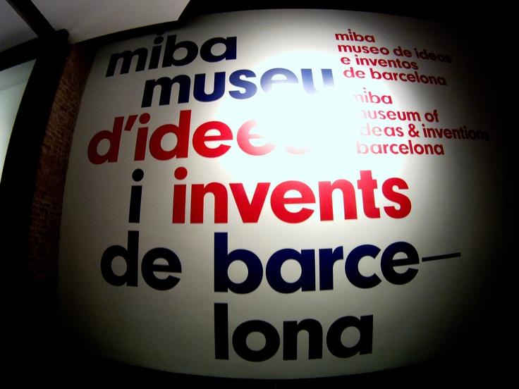 miba museum