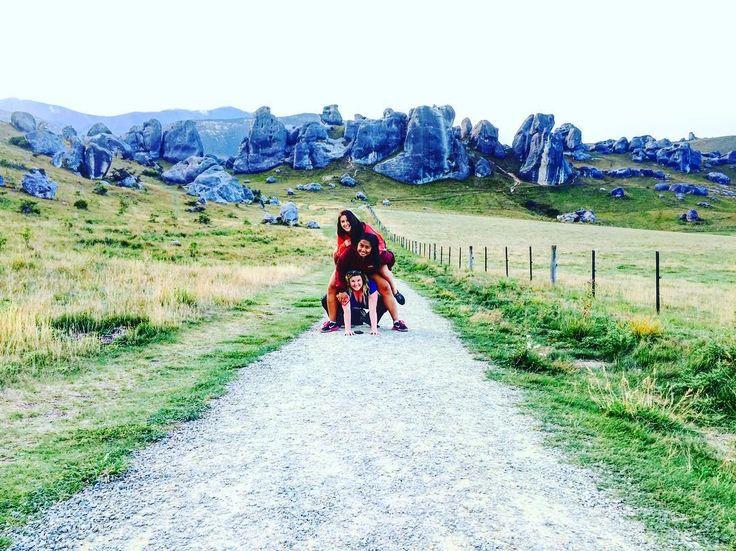 Castle Hill - Narnia Filming Location #NewZealand #travelblog #narnia #adventures