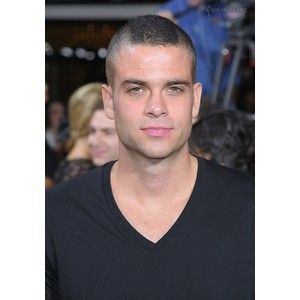 mark salling mohawk - Google Search