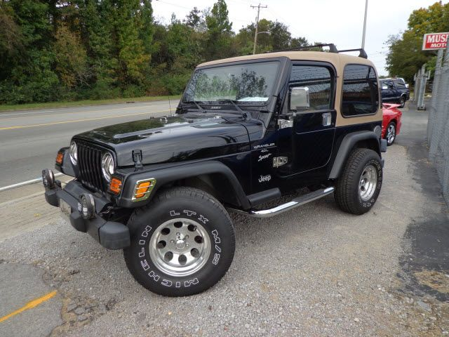 Old Jeep | Similar: jeep wrangler 2000 tennessee , jeep suv hickory