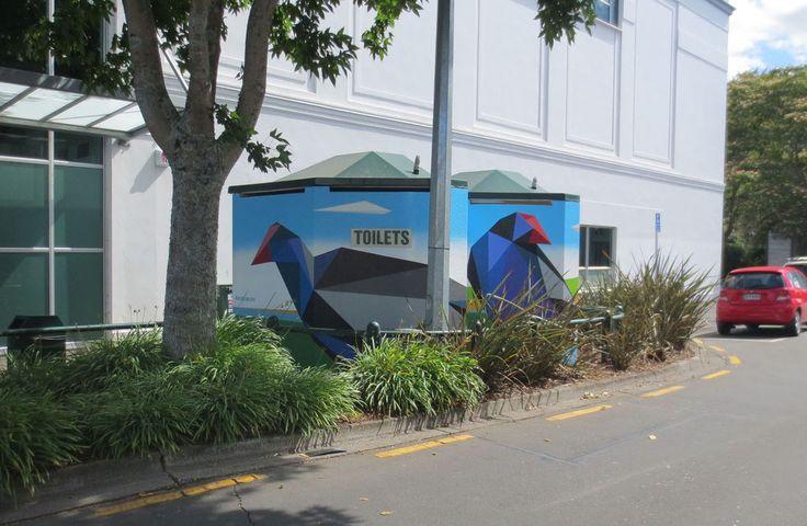 City Wall Art 2014