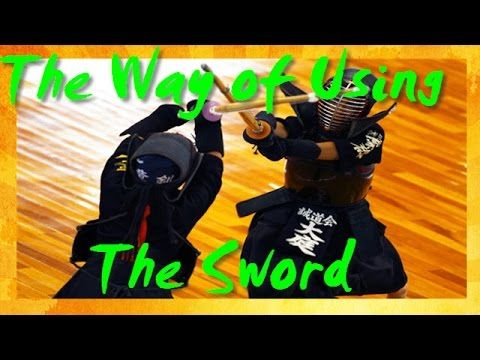 Martial Arts Documentaries - Kendo Nito The Way of Using The Sword - HD ...