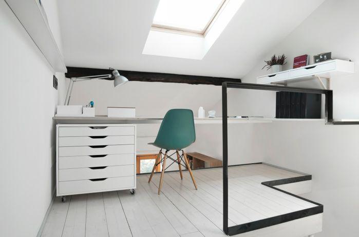 casa CPR / interni / architettura / +R