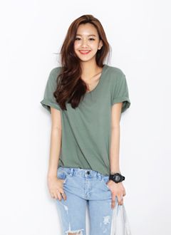 just simple, comfortable and chic