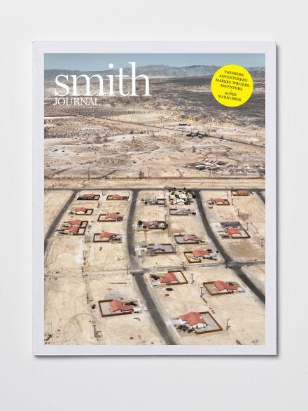 Smith Journal Volume Ten (current volume)