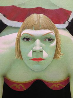 Pyke Koch (dutch, 1901-1991) |  Perhaps Shrek images were modeled after this...