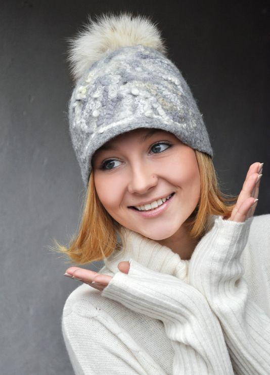 Gallery.ru / Фото #77 - Мои работы. Шляпы. - Shellen