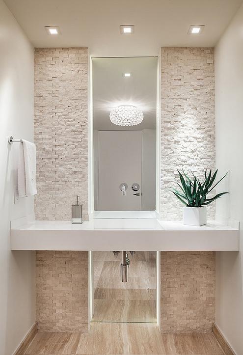 Redecorar Baño Antiguo:Más de 1000 ideas sobre Decoración Moderna Para Baños en Pinterest