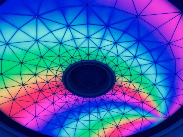 Brisbane City Hall Dome