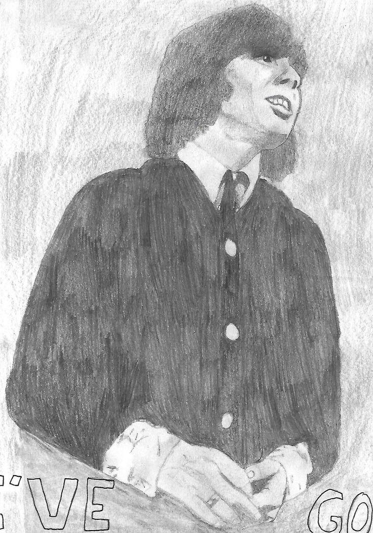 Stevie Wright, The Easybeats. Coca Cola special 1966