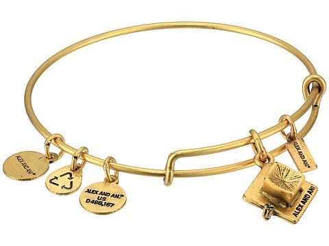Image result for alex and ani graduation bracelets