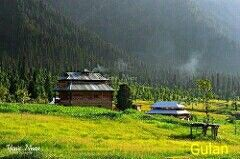 Neelum valley Azad Kashmir Pakistan