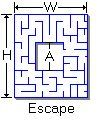 Welcome to Discovery Education's Puzzlemaker--Create a maze now!