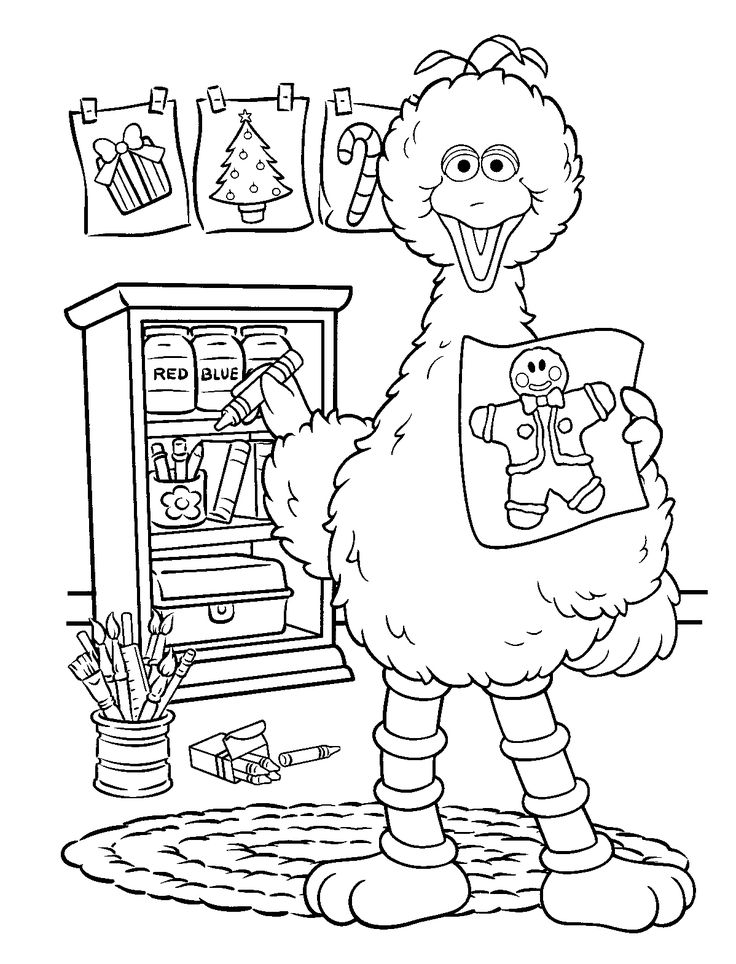 streets coloring pages printable - photo#36