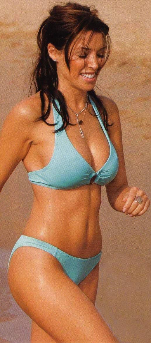 Dannii Minogue Bikini   Favourite Dannii pics   Dannii ...