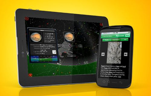 10 Best Apps for Camping and Outdoors