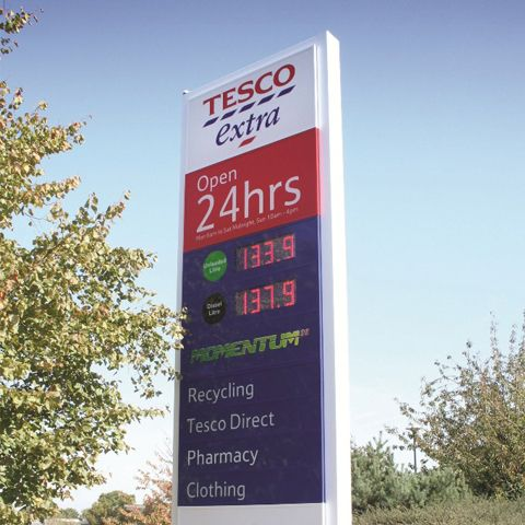 South East Galvanizing, part of Wedge Group Galvanizing, is the sole distributor in the UK of Galvacoat®, and supplied it to signage manufacturer ASG for use on steel gantries installed at the forecourts of every Tesco fuel station in the country.   The project has seen more than 600 individual steel frames treated via the galvanizing process, and then coated using the single coat, two-component polyurethane-based paint system, which has been produced to provide effective adhesion on…