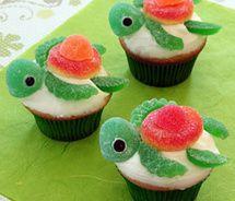 turtles! so cute.