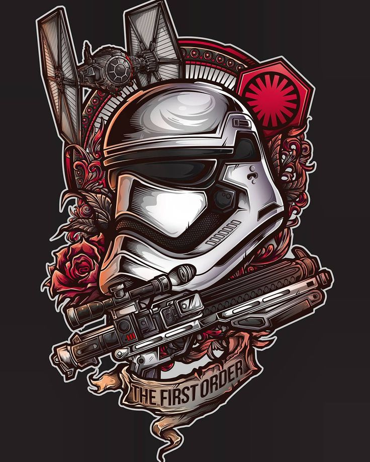 "378 Likes, 21 Comments - Juan Ma Orozco (@jml2art) on Instagram: ""I made again this design well is a new version more detailed of the past design ""first order rise""…"""
