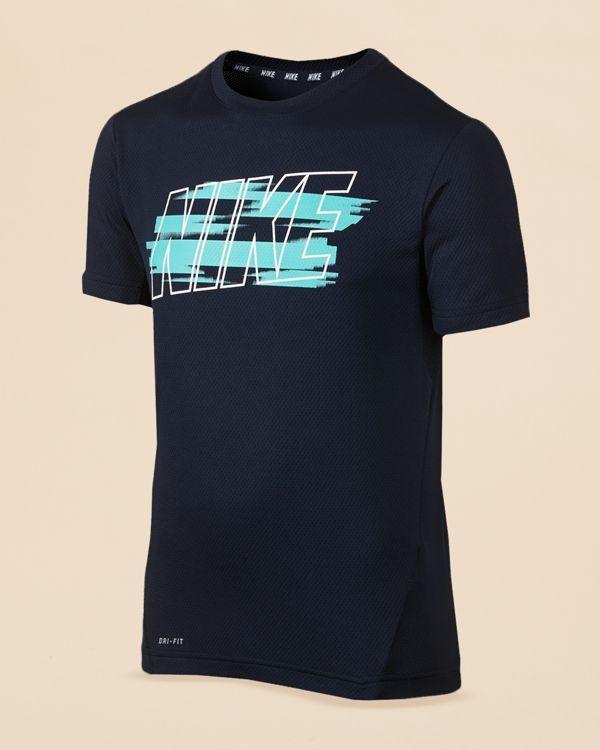 Nike Boys' Frontline Vapor Training Tee - Sizes S-xl