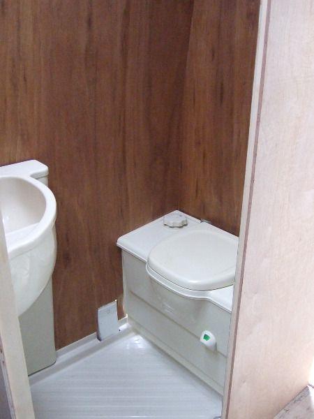 Touring Caravan Bathroom Google Search Small Camper