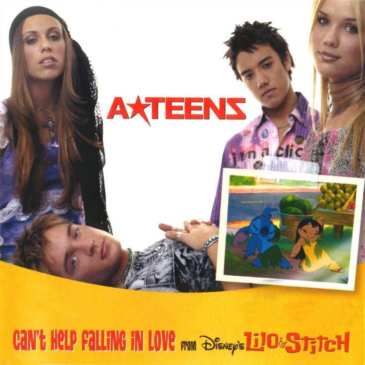 Love Teens Can 50