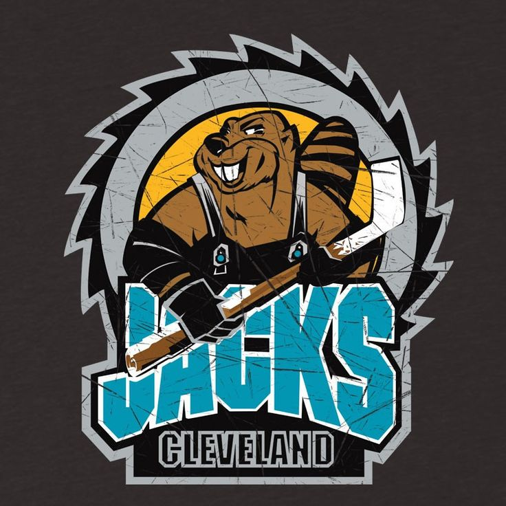 Home Shirts | Retro City Tees Cleveland Lumberjacks